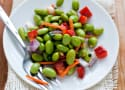 How to Make Edamame