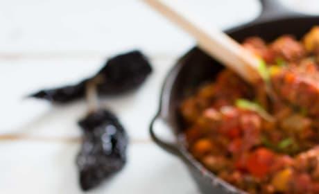 Chili Con Carne Image