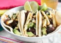 Carne Asada Steak Tacos with Fries Recipe