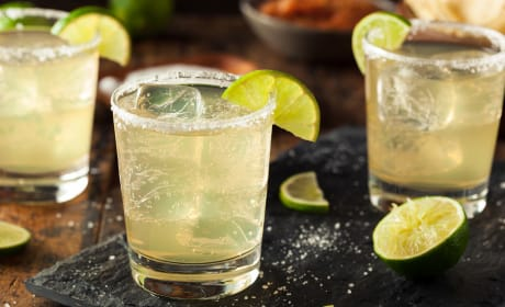 Chili's El Presidente Margarita Recipe