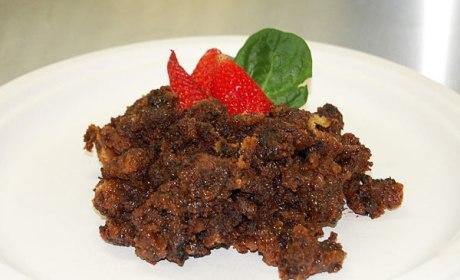Zac Brown Band Pudding Recipe