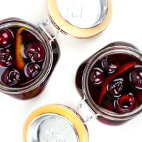 Cocktail Cherries