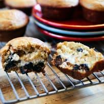Fig Muffins Recipe