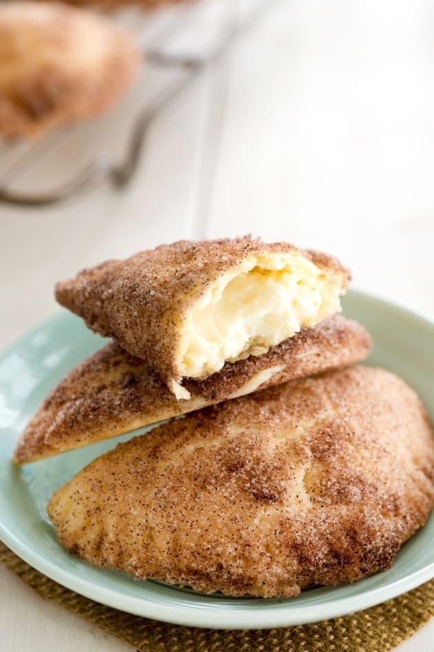Sopapilla Cheesecake Hand Pies Pic