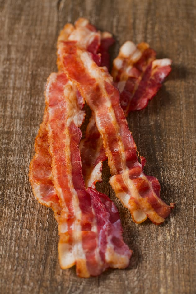 Bacon Pic