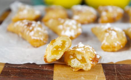 Fried Lemon Hand Pies Pic