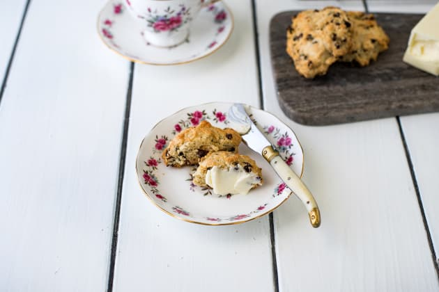 Rock Cakes PIc
