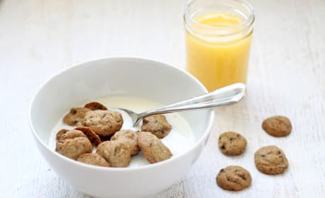 Homemade Cookie Crisp Recipe