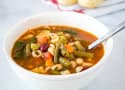 Olive Garden Minestrone Soup Recipe