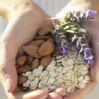 Almond Hand Treatment Recipe