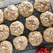 Gluten Free Peppermint Cookies Recipe