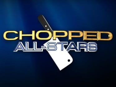 Chopped All-Stars Review: Round 3!