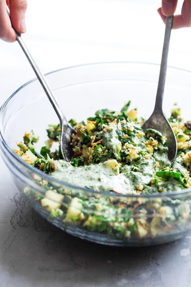 Detox Salad Picture