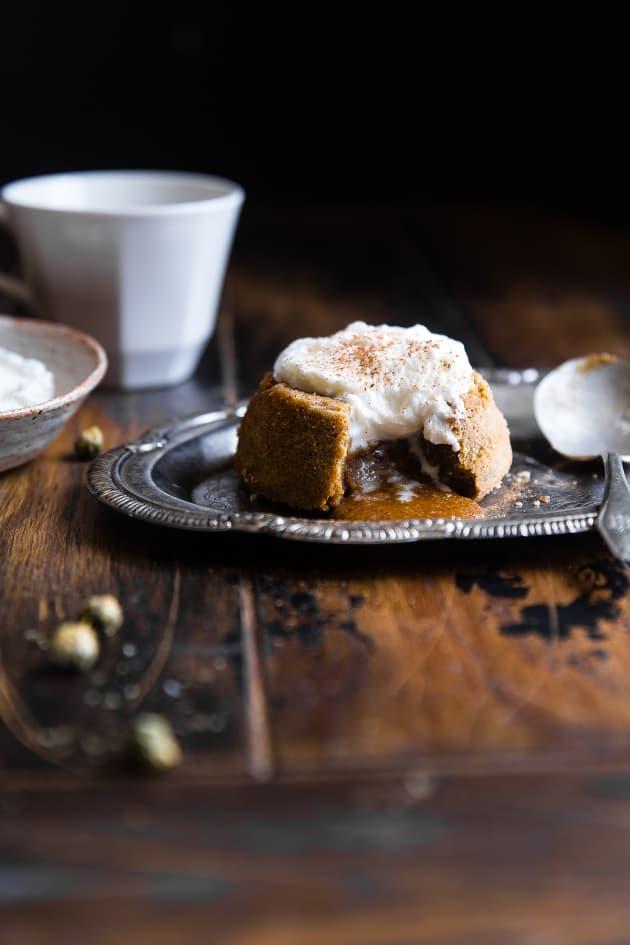 File 2 - Paleo Pumpkin Lava Cakes