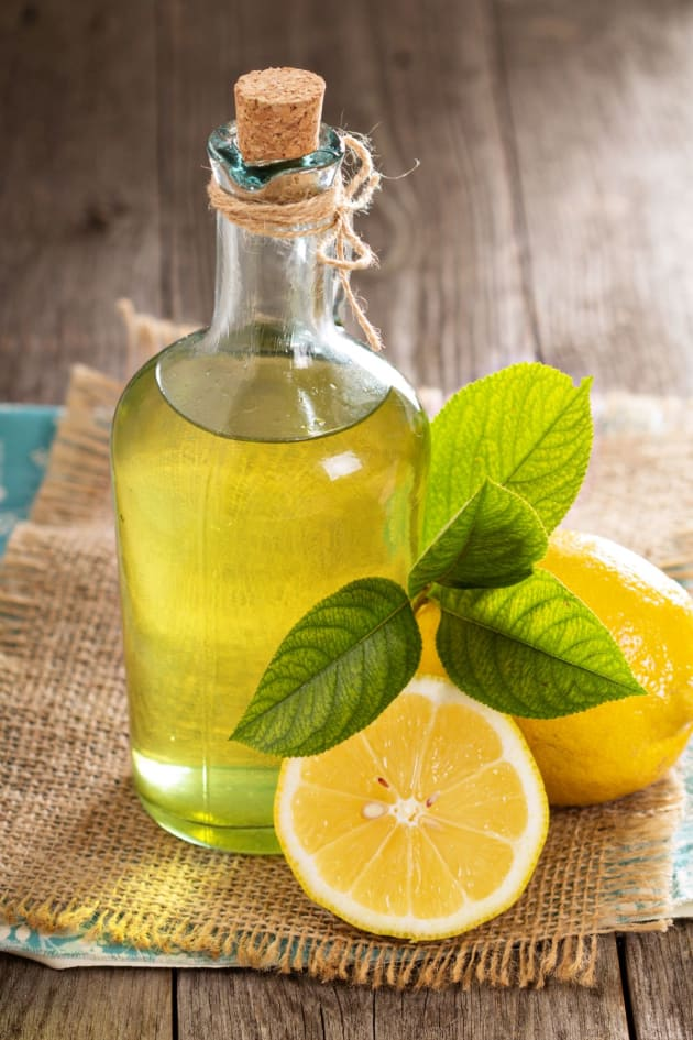 Limoncello Picture