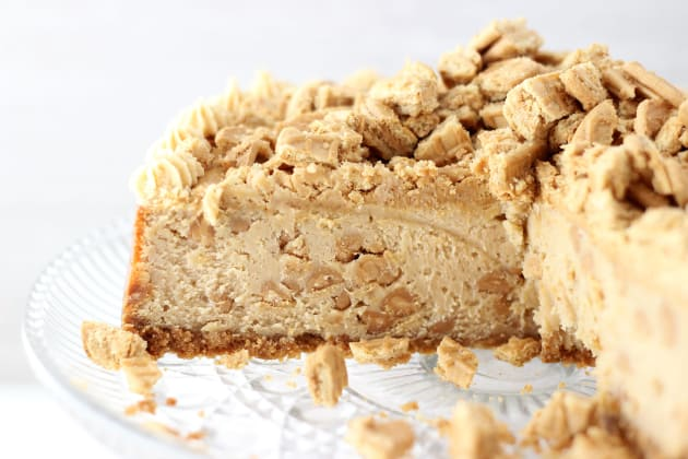 Nutter Butter Cheesecake Image