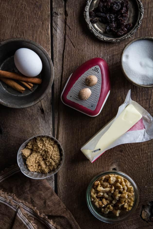 KitchenIQ Spice Grater Review - Food Fanatic
