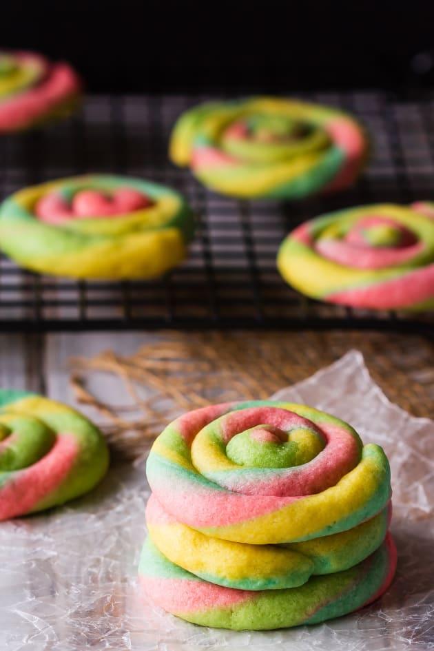 File 2 - Rainbow Cream Cheese Cookies