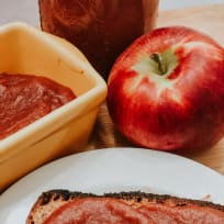 Apple Butter in the Instant Pot