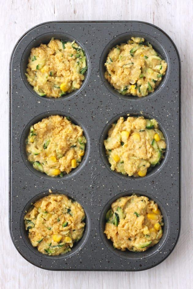 File 2 - Cornbread Zucchini Muffins