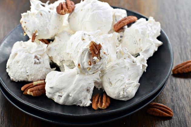 Divinity Candy Recipe - Food Fanatic