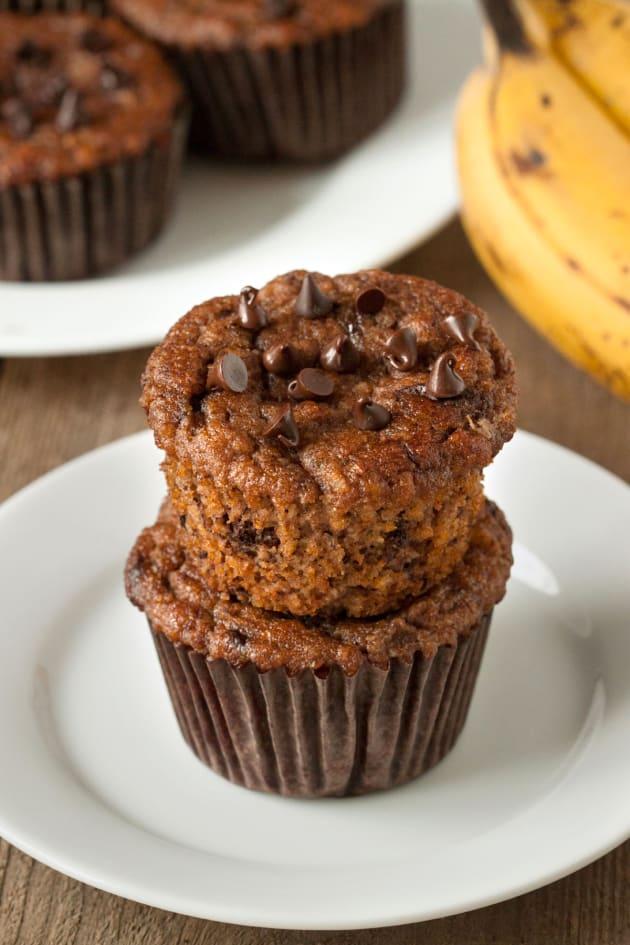 Banana Muffin Recipe Food Network