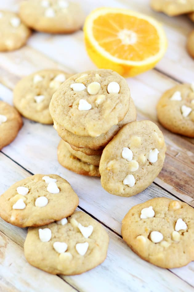 White Chocolate Chip Cookie Recipe Food Network