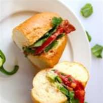 BLT Bánh Mì