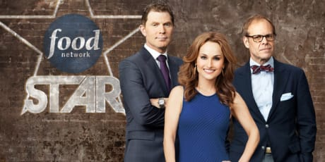 "Food Network Star Review: ""Star Charity Auction"""