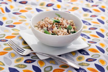 Farro Salad: Full of Possiblities