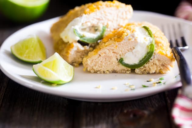 Jalapeño Popper Chicken Photo