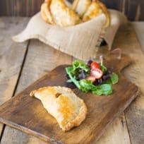 Traditional Cornish Pasty Recipe