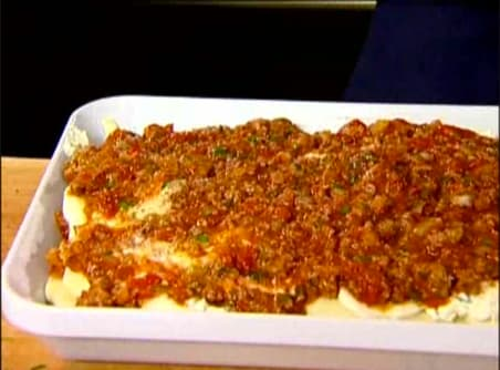 Barefoot Contessa Meatloaf Recipe - Food Fanatic