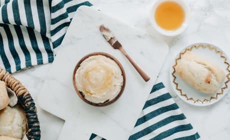 Cinnamon Butter Image