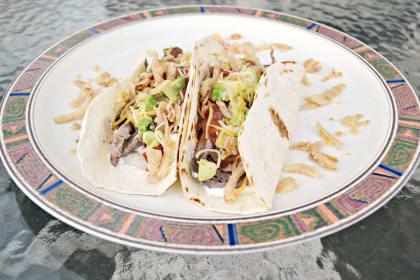23 Taco Recipes: From Steak to Sweet Potato...
