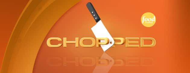 Chopped - Chefs In a Pickle