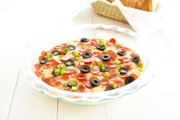 Pizza Dip Image