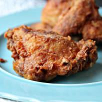 Popeye's Chicken Recipe