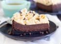 Ultimate Chocolate Peanut Butter Torte