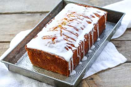 Piña Colada Bread