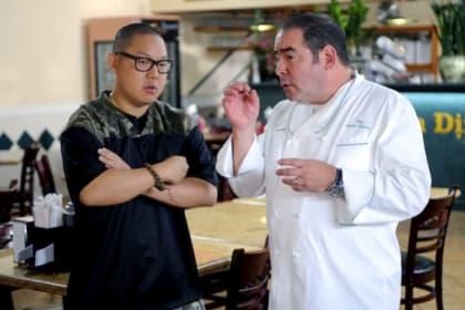 """Top Chef Review: """"Captain Vietnam"""""""