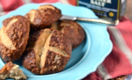 Pretzel Bread Picture