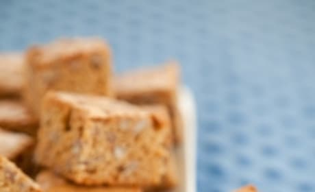 Paula Deen Pecan Squares Recipe