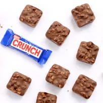 Homemade Nestle Crunch Recipe