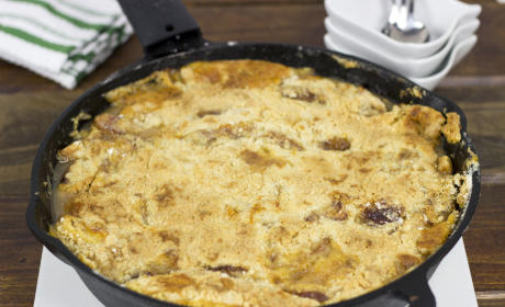 9 Recipes to Get Cooking with Cast Iron