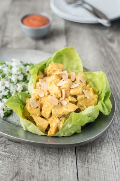 Coronation Chicken Picture