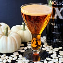 Pumpkin Beer Cocktail Recipe