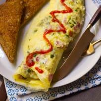 Denver Omelet Recipe