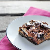 7 Layer Bars Recipe