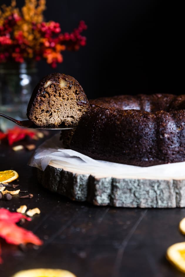 File 1 - Mulled Wine Cake